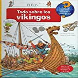 Libros Descargar en linea Qu Todo sobre los vikingos Que (PDF y EPUB) Espanol Gratis