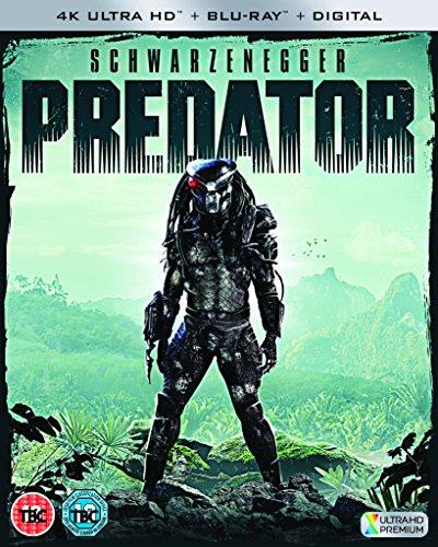 Predator [2018]