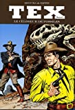 Tex, Maxi n°2 - Le chasseur de fossiles