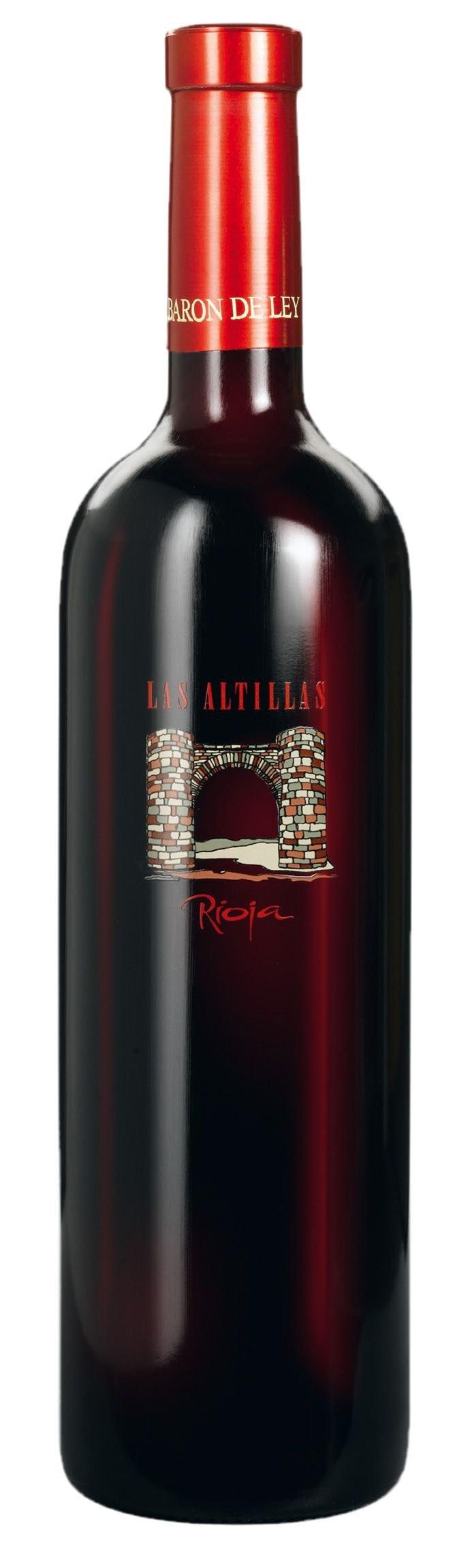 Baron-de-Ley-Las-Altillas-2016-trocken-075-L-Flaschen