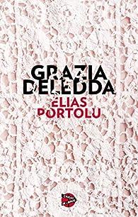 Elías Portolu par Grazia Deledda