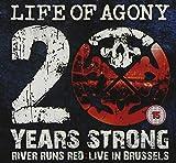 20 Years Strong: River Runs