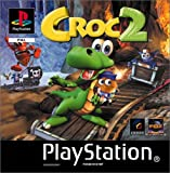 Croc 2 -