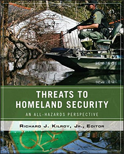 Wiley Pathways: Threats to Homeland Security: An All-hazards Perspective