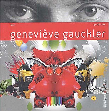 Geneviève Gauckler