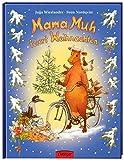 Mama Muh feiert Weihnachten