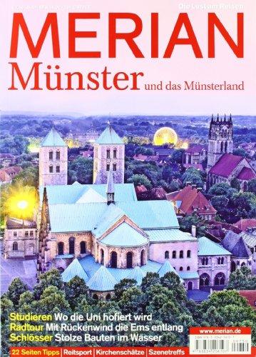 Image of MERIAN Münster und Münsterland