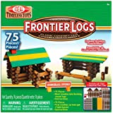 Ideal Frontier Holzscheite Classic alle Holz 75-Konstruktion Set