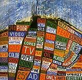 Radiohead Cd