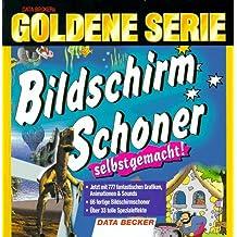 Goldene Serie. Bildschirmschoner selbstgemacht 2. CD- ROM für Windows 95/98