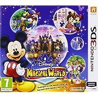 Disney Magical World [Nintendo 3DS]