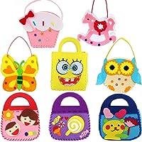 Kaimeilai Kits de Couture pour Enfants, Kits de Couture Loisirs Créatifs Kits de Couture Loisirs, Créatifs Enfant…