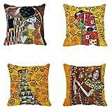 meSleep Couples & lady 3D Cushion Cover ...