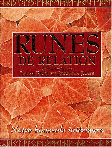Runes de relation : Coffret