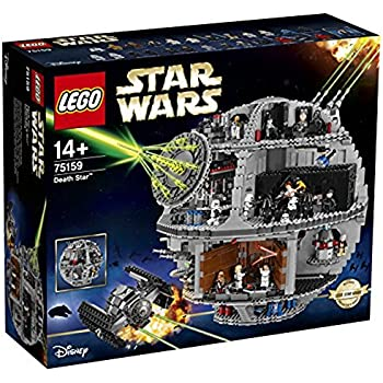 LEGO Star Wars Death Star 75159