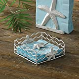 Starfish Beverage Napkin Holder by Park Designs