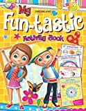 My Funtastic Activity Book