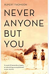 Never Anyone But You Paperback