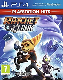 Ratchet & Clank HITS (B07DXS2NPZ) | Amazon Products