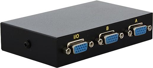 Digimart VGA SWITCH 2 PORT-Generic