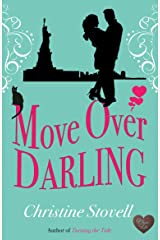 Move Over Darling (Choc Lit) Kindle Edition