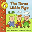 A Lift-the-flap Fairy Tale: The Three Little Pigs