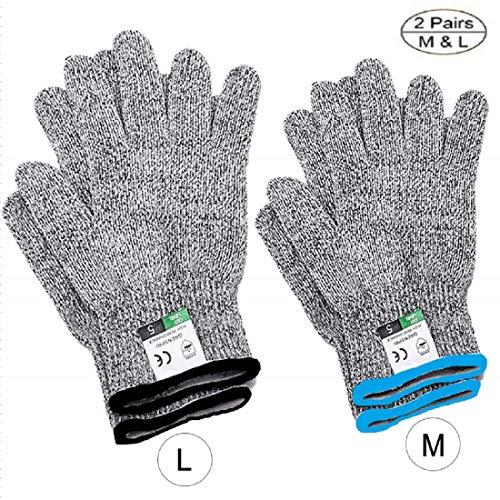 ▷ schnittfeste handschuhe Testsieger + Bestseller + ...