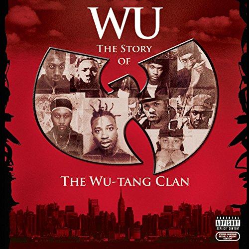 Wu-Tang Clan Rap y hip-hop