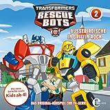 Außerirdische in Griffin Rock (Transformers Rescue Bots 2) - Thomas Karallus