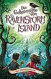 Die Geheimnisse von Ravenstorm Island ? Der Mondsteinturm - Gillian Philip