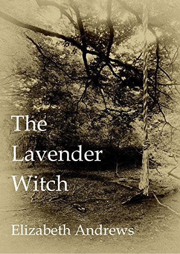 The Lavender Witch