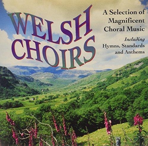 Welsh Choirs Test