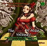 Death Of Alice Volume 1: A Compilation Of Goth, Industrial, & Other Dark Music by Various Artists (2013-06-25)