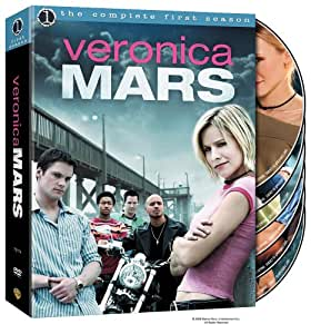 Veronica Mars: Complete First Season [Import USA Zone 1]