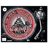Technics-Samurai-DJ-Slipmats-Slipmats-para-tocadiscos