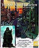 Produkt-Bild: 10.000 Ansichtskarten: Deutschland um 1900 im Bild (11 CD-ROMs)