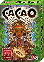 ABACUSSPIELE 04151 - Cacao Legespiel