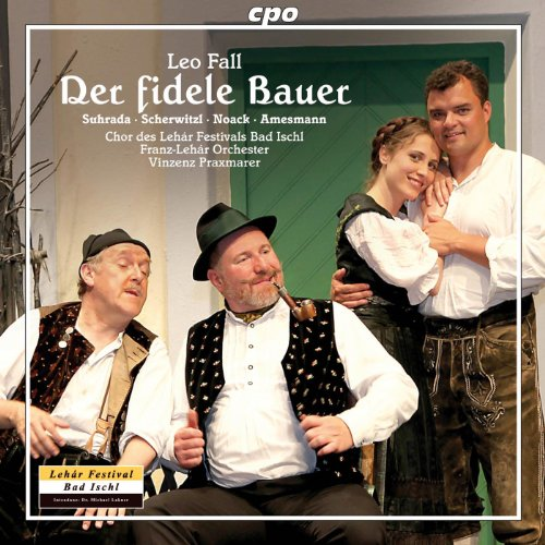 Fall: Der fidele Bauer