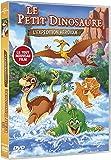 Le Petit dinosaure : L`expédition héroïque