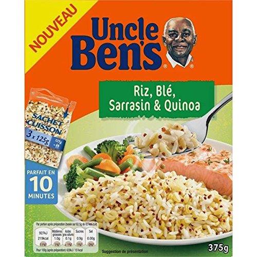 uncle-bens-sachet-cuisson-riz-long-ble-sarasin-quinoa-10-min-375g-prix-unitaire-envoi-rapide-et-soig