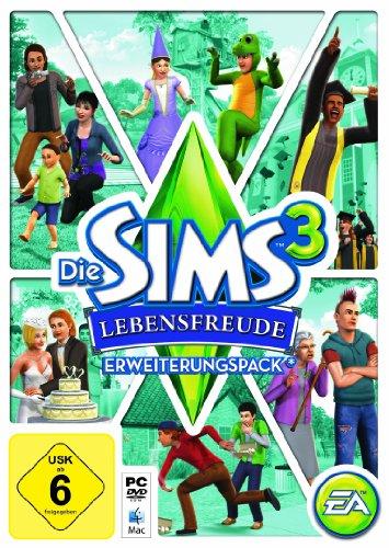 Mac Kostüm Big - Die Sims 3: Lebensfreude
