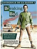 Breaking bad : 3 DVD | Gilligan, Vince. Instigateur