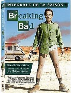 "Afficher ""Breaking Bad : Saison 1 : 7 épisodes"""