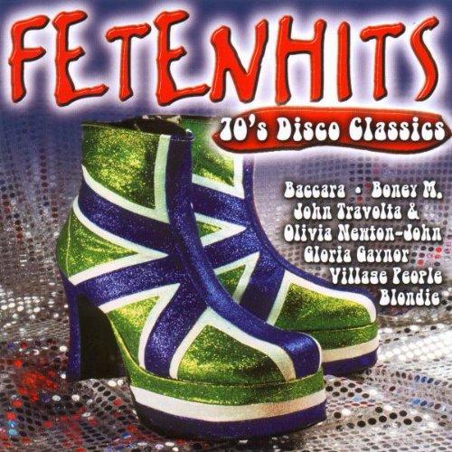 Polystar (Universal) Fetenhits - 70's Disco Classics