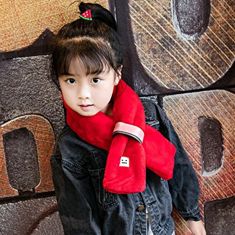SED Bambini Sciarpa dei Bambini SED Sciarpa di Autunno ed Inverno Sciarpa  Calda del Bambino d382b54f695e
