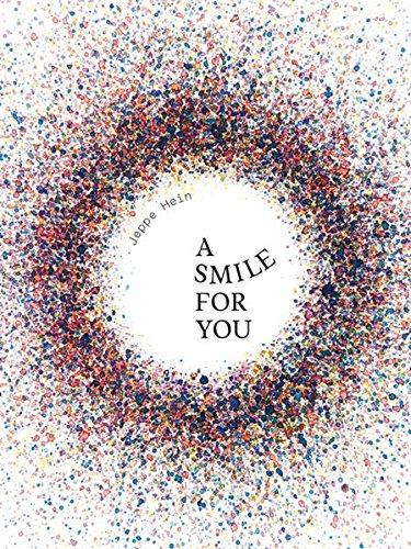 Jeppe Hein: A Smile for You por Sara Arrhenius