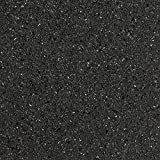 PVC CV Vinyl Bodenbelag Auslegware Fliesenoptik Steinoptik Chip anthrazit 200