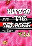DVD Karaoké Hits Of The Decades Vol. 04 'Années 80-2'