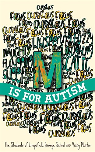 Read Best Book Online M is for Autism - ZKSCF9EY