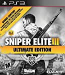 Sniper Elite III Ultimate Ed. PS4